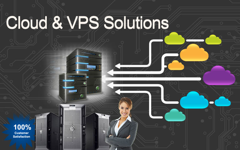 Cloud & VPS Solutions