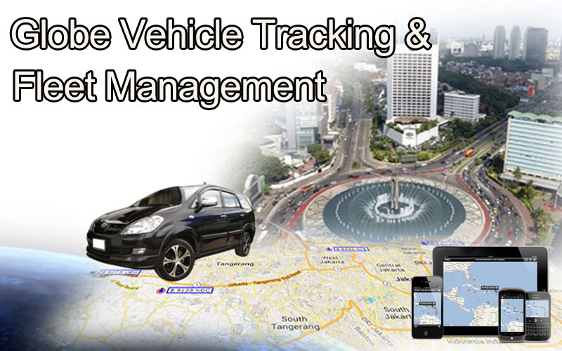 Globe Vehicle Tracking & Fleet Management