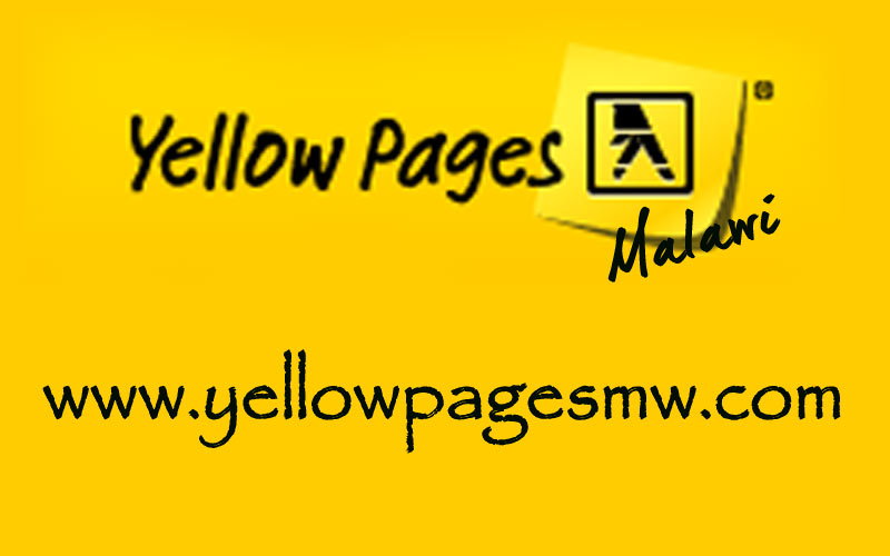 Yellowpages Malawi