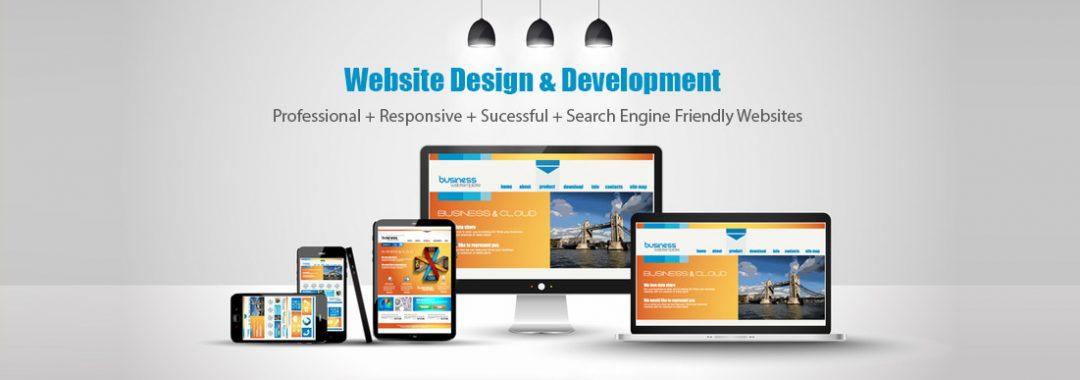 366b2087e90c Web Designing   Development - Globe Internet Limited