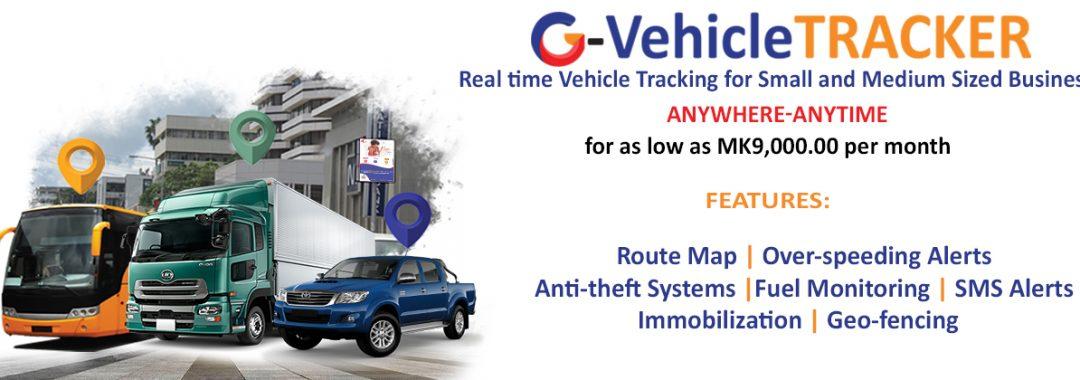 GPS Tracking & Fleet Management - Globe Internet Limited